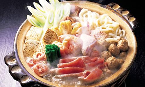 ちゃんこ鍋 レシピ