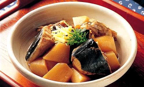 鰤大根(ぶりだいこん) レシピ