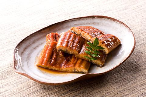 うなぎの蒲焼 レシピ
