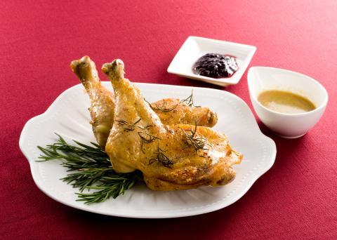 鶏のロースト レシピ