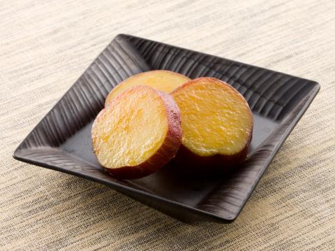 さつま芋のグラッセ レシピ