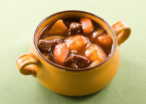 ビーフシチュー  レシピ