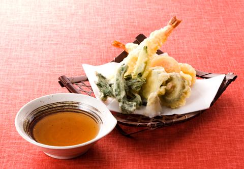 天ぷらのつゆ レシピ
