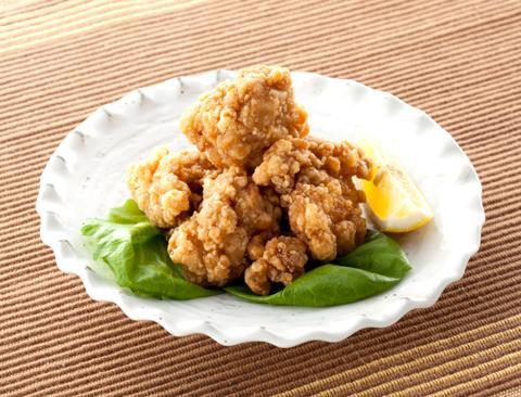 鶏の竜田揚げ レシピ
