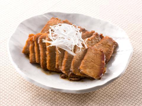 煮豚 レシピ