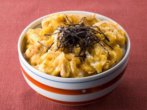親子丼 レシピ