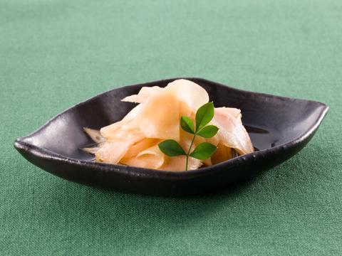 生姜の甘酢つけ レシピ