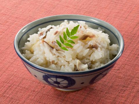 鯛めし レシピ